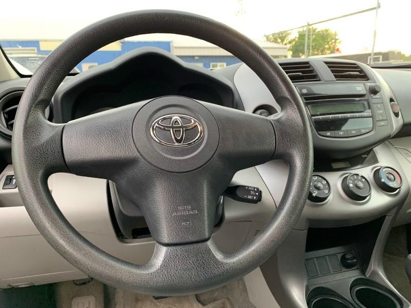 Toyota RAV4 2007 price $6,898