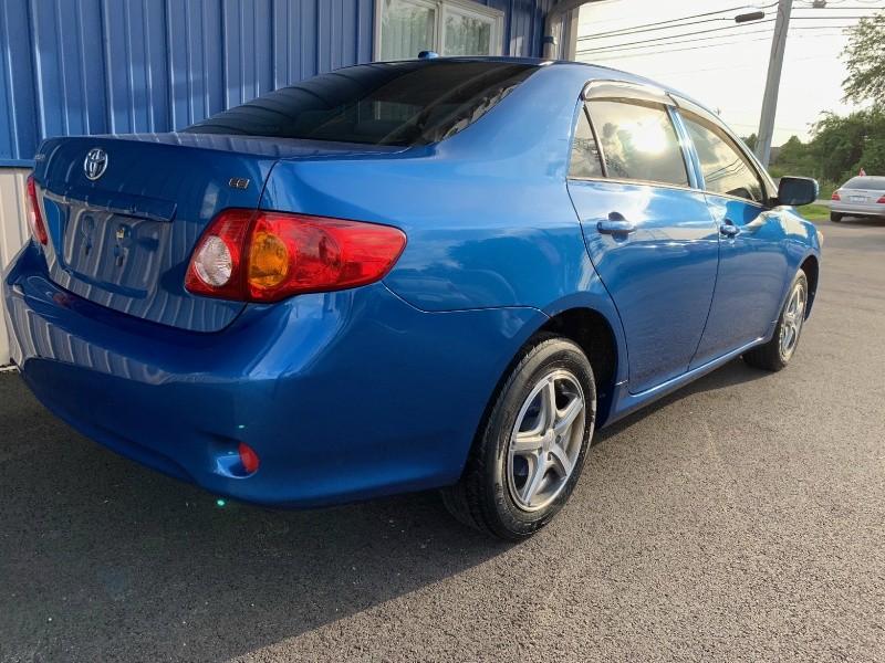 Toyota Corolla 2010 price $6,798