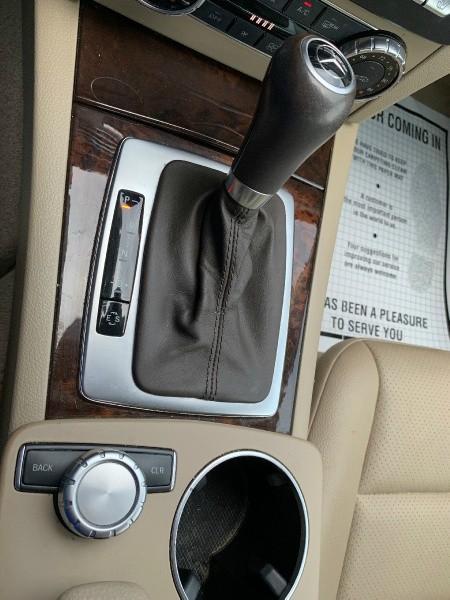 Mercedes-Benz C-Class 2012 price $11,997