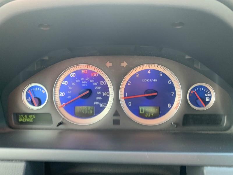 Volvo XC90 2011 price $13,998