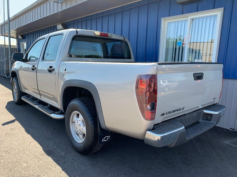 Chevrolet Colorado 2007 price $10,498