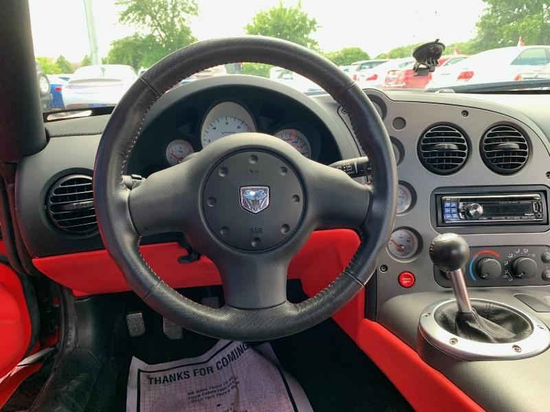 Dodge Viper 2008 price $59,998
