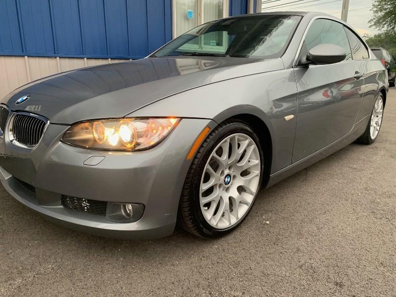 BMW 3-Series 2008 price $8,598