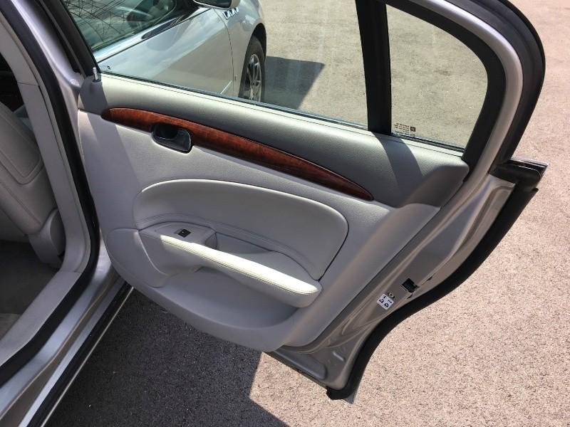 Buick Lucerne 2006 price $5,498