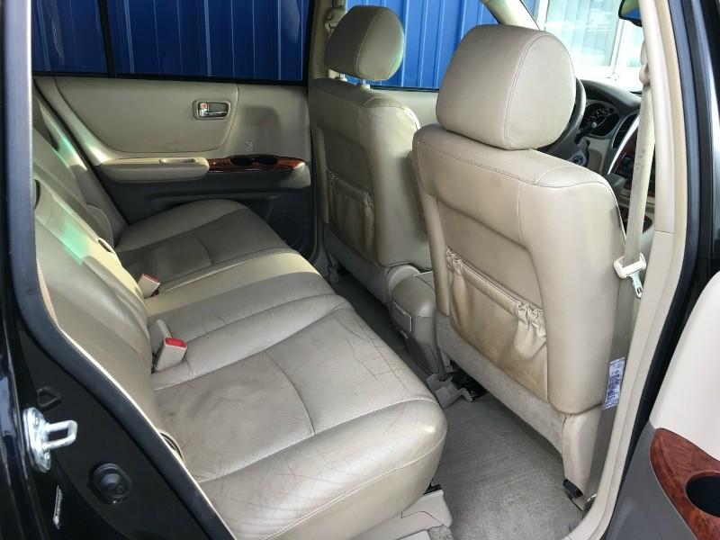 Toyota Highlander Hybrid 2006 price $8,998