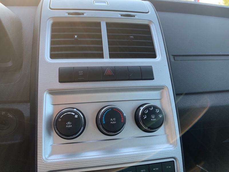 Dodge Journey 2009 price $4,798