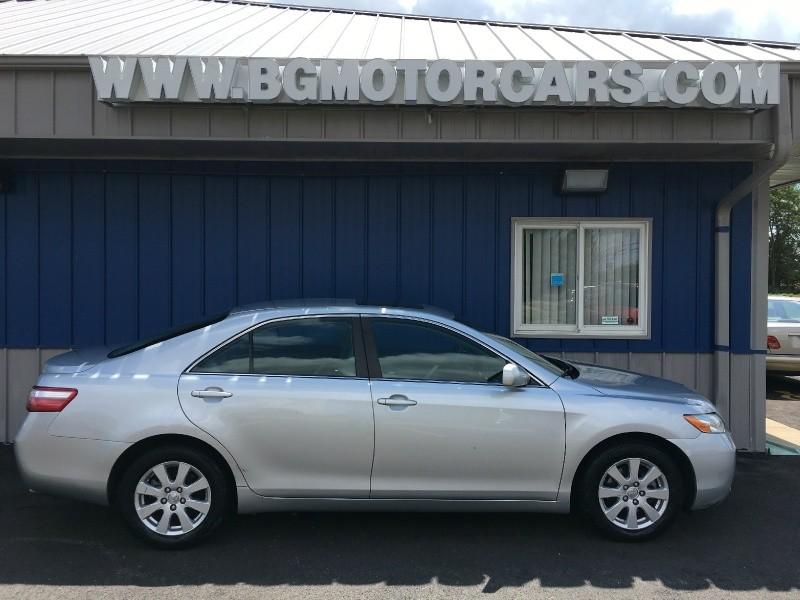 Toyota Camry 2007 price $6,998