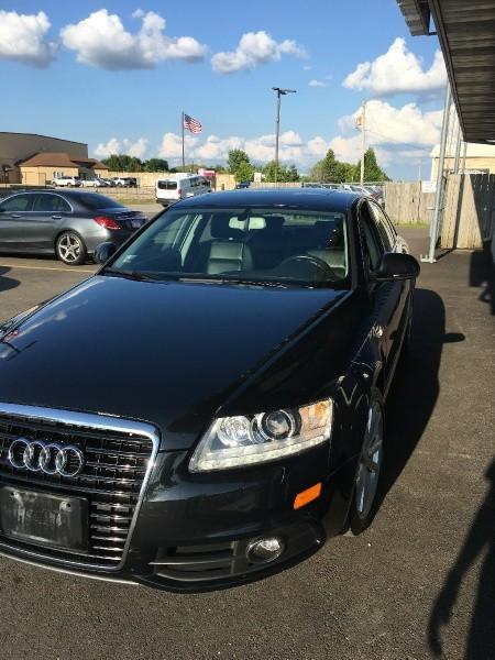 Audi A6 2011 price $11,498