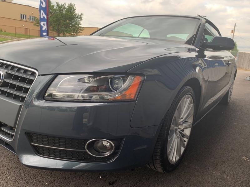 Audi A5 2010 price $11,498