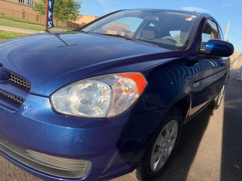 Hyundai Accent 2010 price $4,898