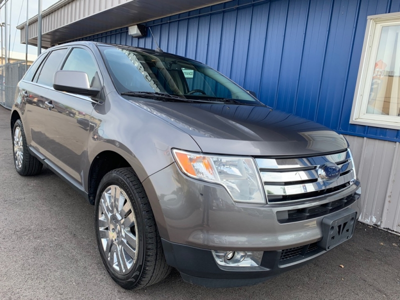 Ford Edge 2010 price $6,998
