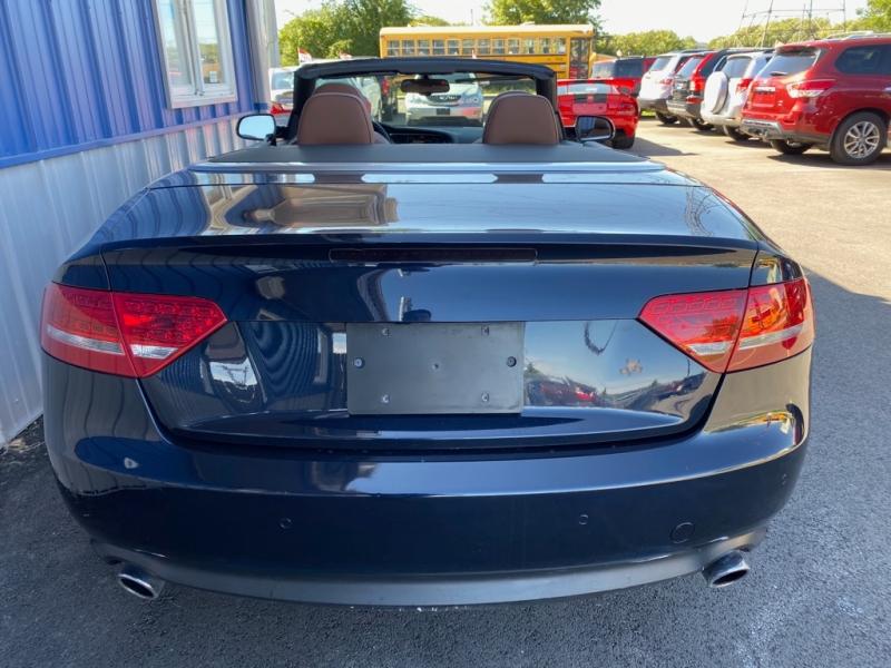 Audi A5 2011 price $11,498