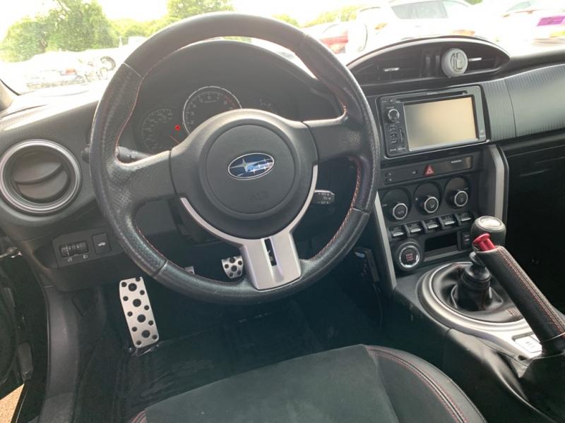 Subaru BRZ 2014 price $15,498