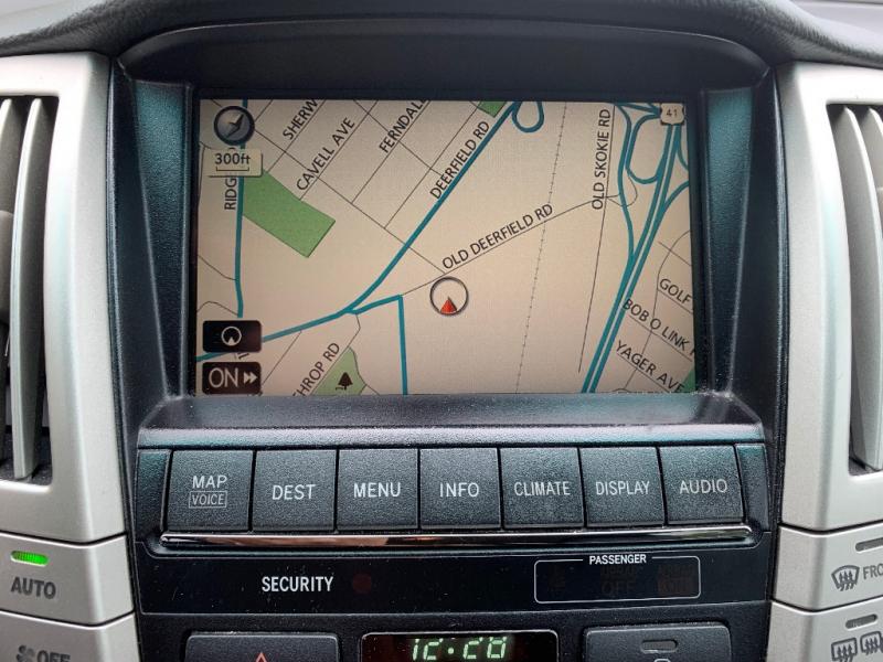 Lexus RX 350 2008 price $8,898