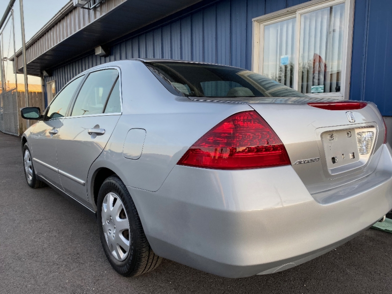 Honda Accord Sdn 2007 price $7,798
