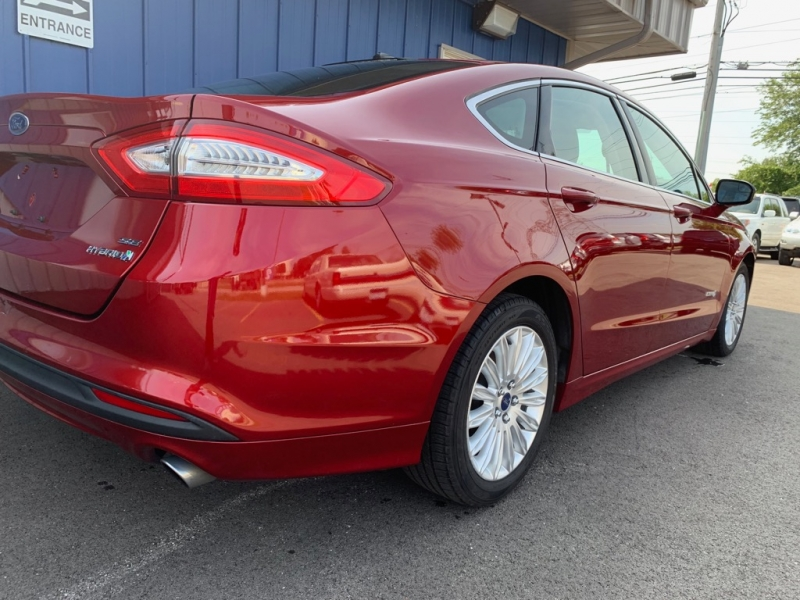 Ford Fusion 2013 price $6,998