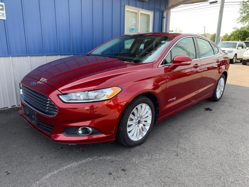 Ford Fusion 2013 price $7,698