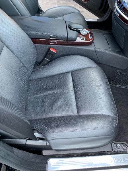 Mercedes-Benz S-Class 2008 price $12,598