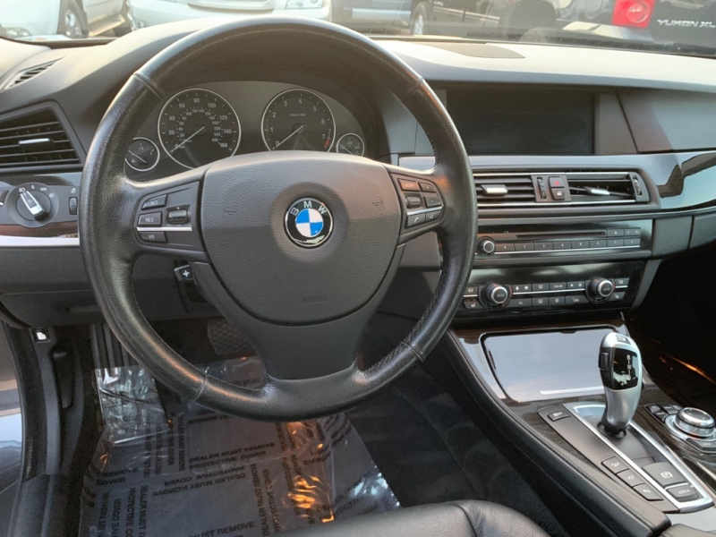 BMW 5-Series 2011 price $10,998