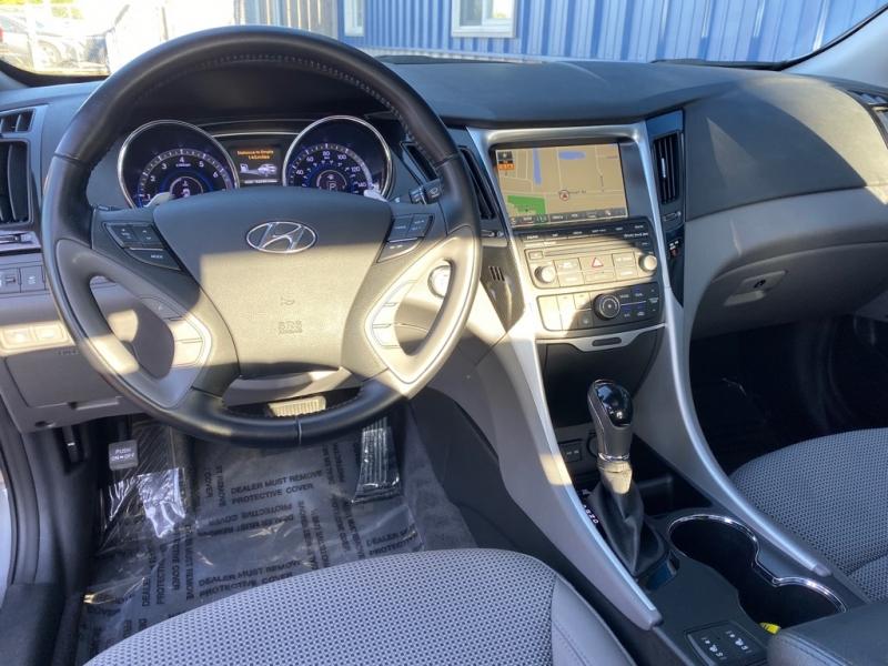 Hyundai Sonata 2014 price $9,749