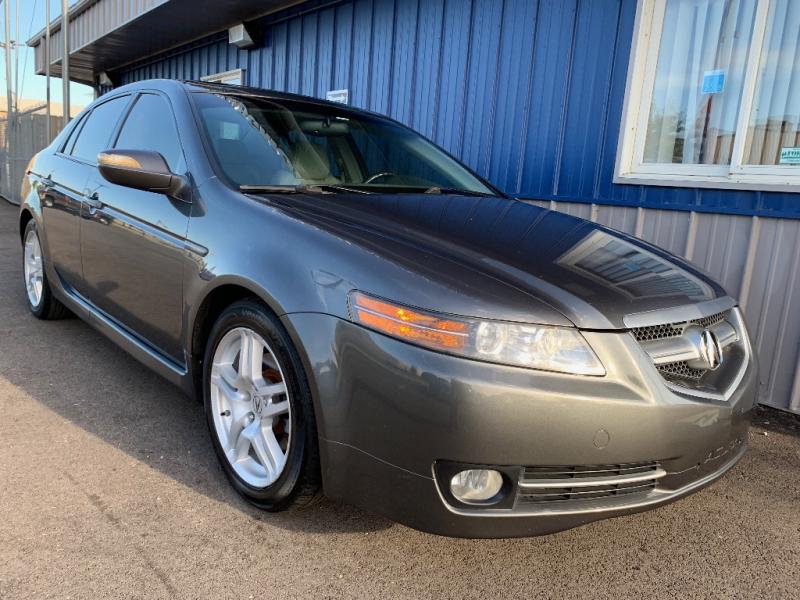 Acura TL 2008 price $7,498