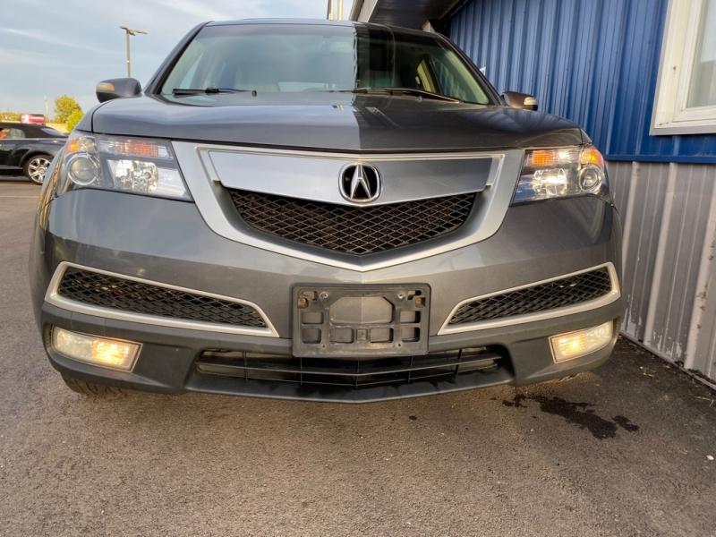 Acura MDX 2011 price $11,698