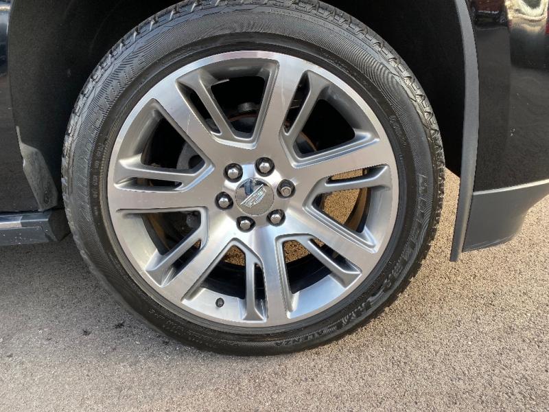 Cadillac Escalade ESV 2015 price $48,611