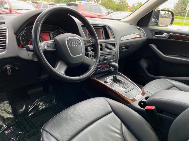 Audi Q5 2011 price $14,998
