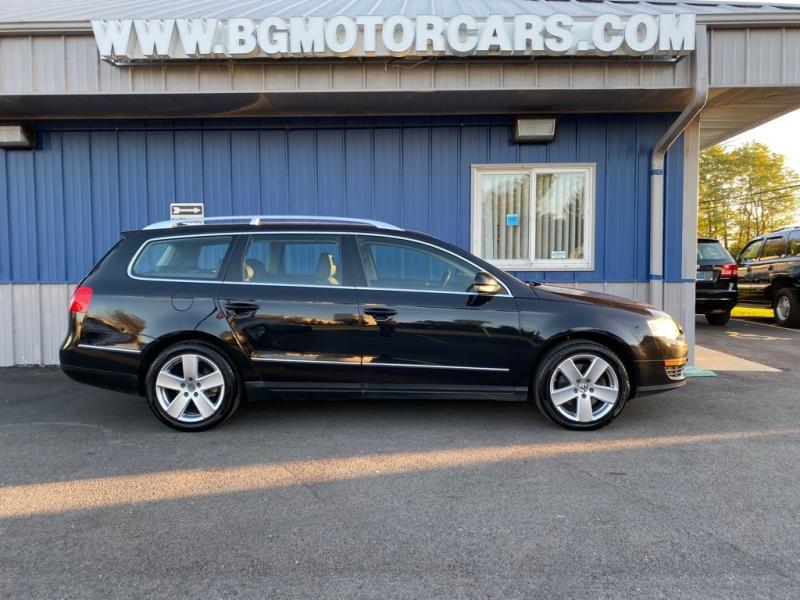 Volkswagen Passat Wagon 2009 price $5,998