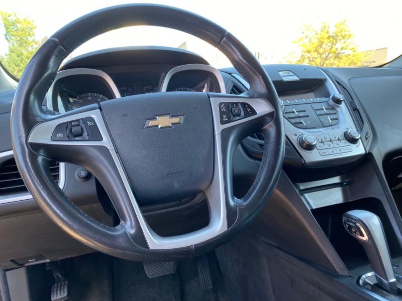 Chevrolet Equinox 2011 price $6,998