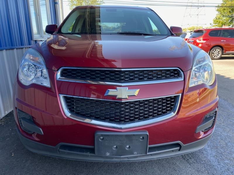 Chevrolet Equinox 2011 price $6,798