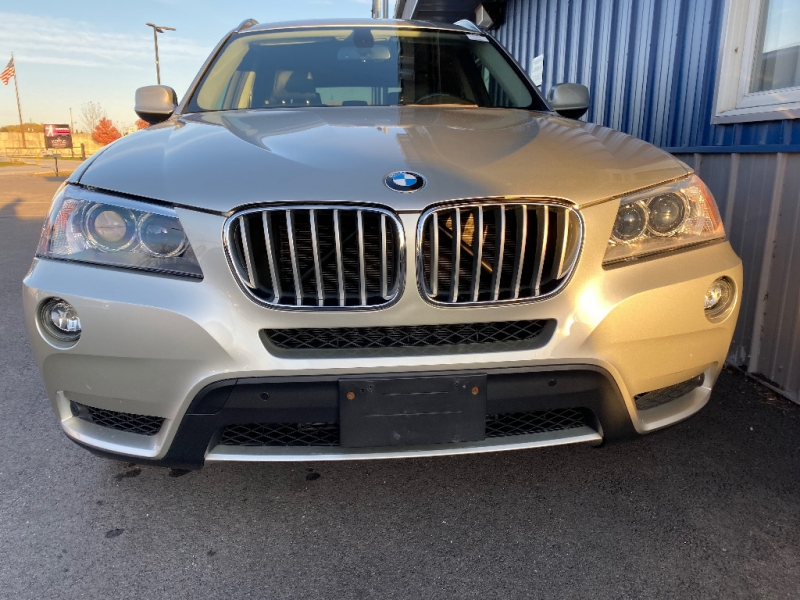 BMW X3 2011 price $11,498