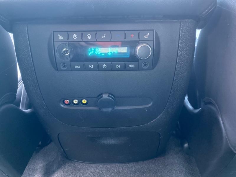 Chevrolet Tahoe 2011 price $18,448