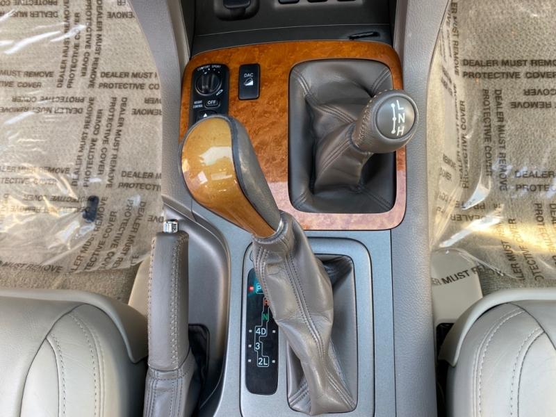 Lexus GX 470 2006 price $11,498