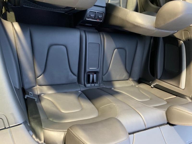 Audi A5 2010 price $11,898