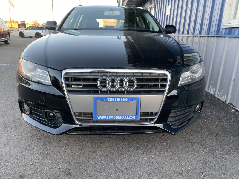 Audi A4 2010 price $9,998
