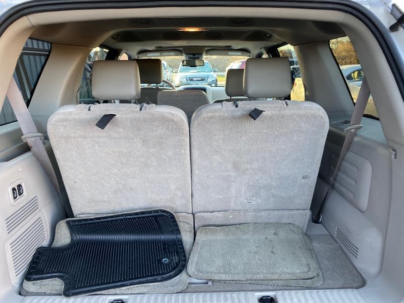 Ford Explorer 2007 price $5,498
