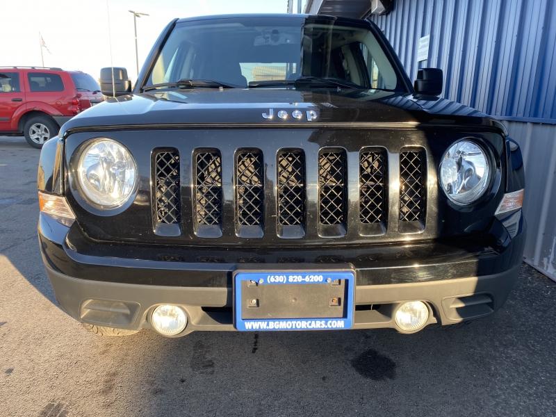 Jeep Patriot 2014 price $7,998