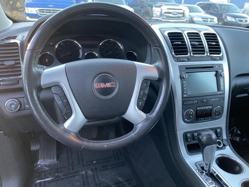 GMC Acadia 2011 price $5,998
