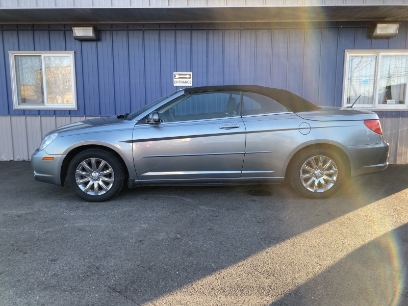Chrysler Sebring 2010 price $5,498