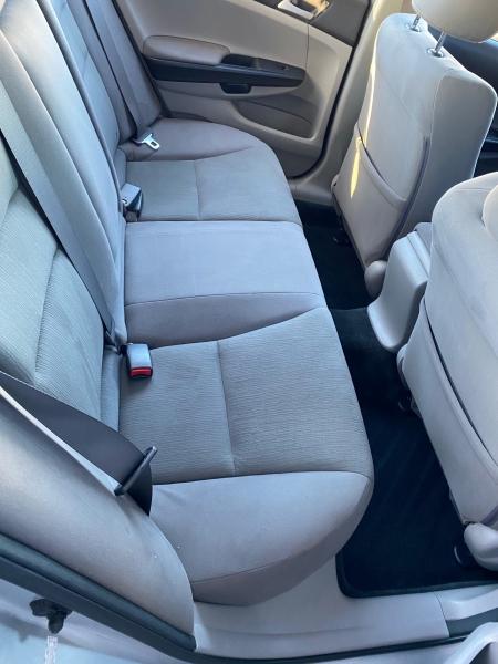 Honda Accord Sdn 2011 price $5,498