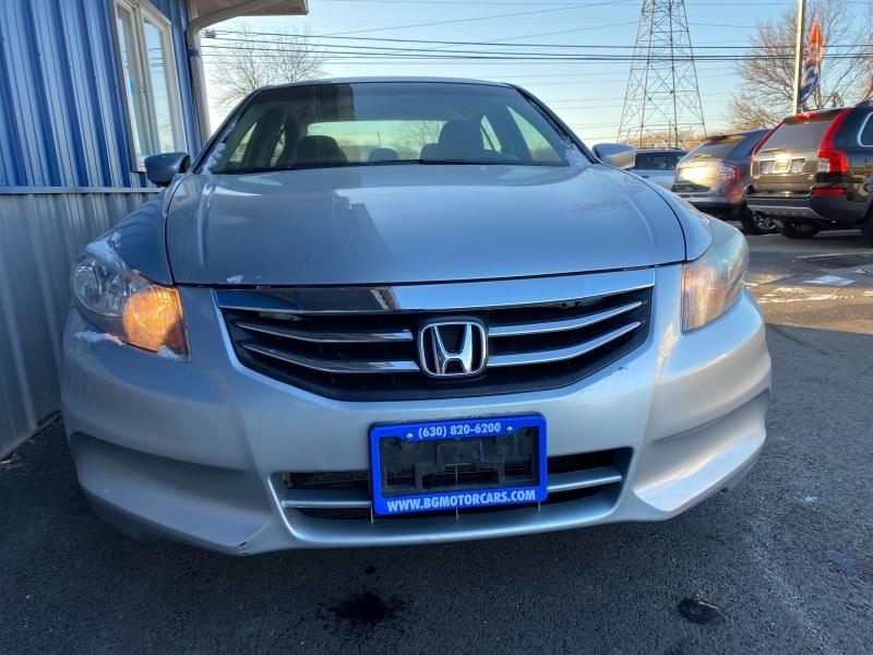Honda Accord Sdn 2011 price $4,998