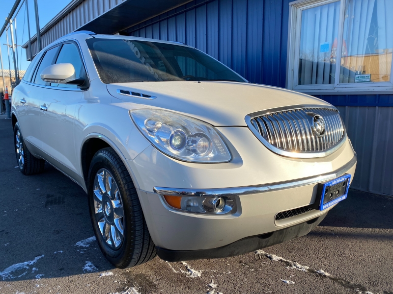 Buick Enclave 2011 price $4,998