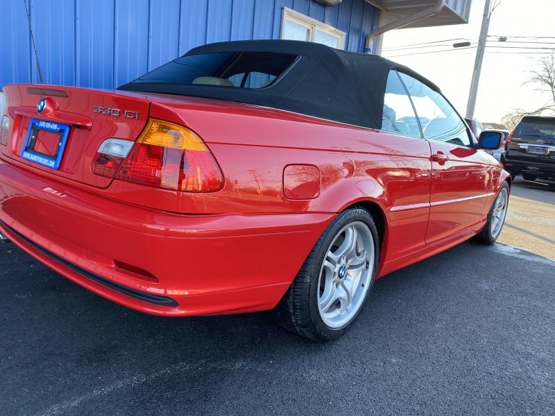 BMW 3-Series 2001 price $5,991