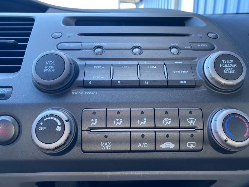 Honda Civic Sdn 2009 price $4,798