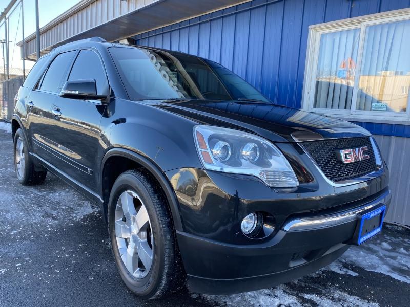 GMC Acadia 2010 price $7,991