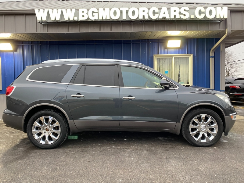 Buick Enclave 2011 price $8,491