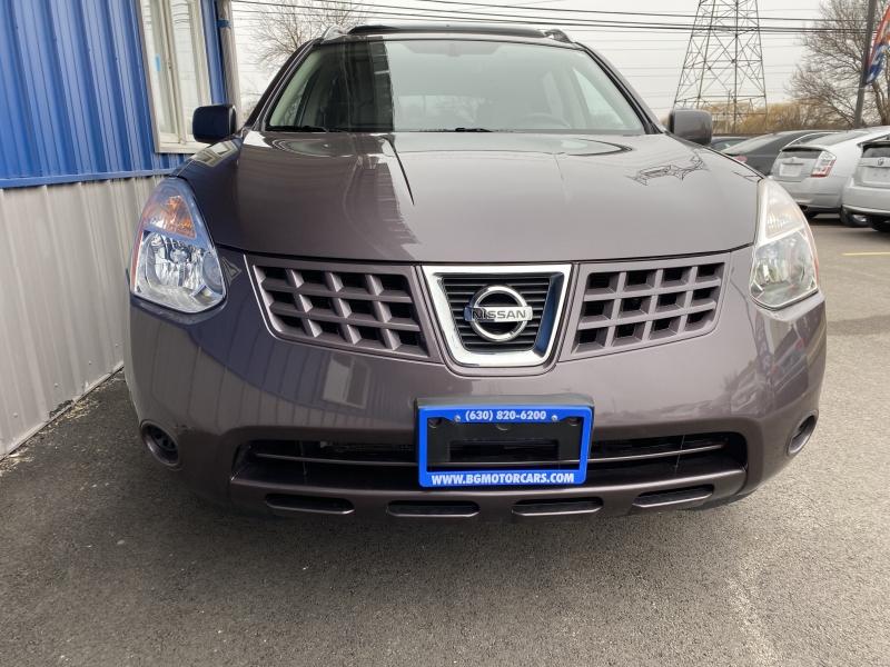 Nissan Rogue 2010 price $8,798