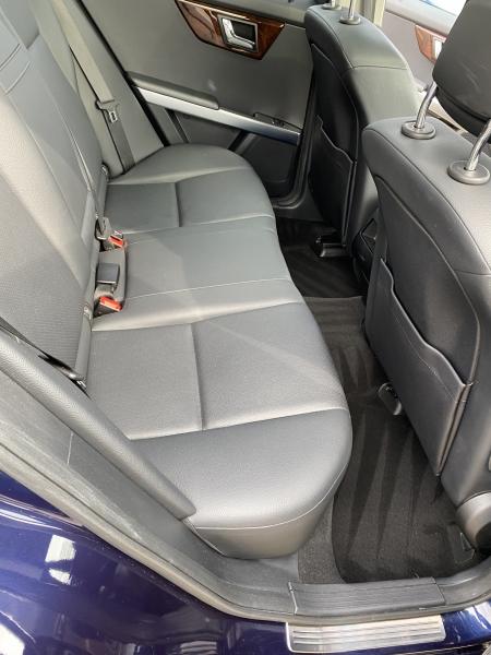 Mercedes-Benz GLK-Class 2011 price $9,998