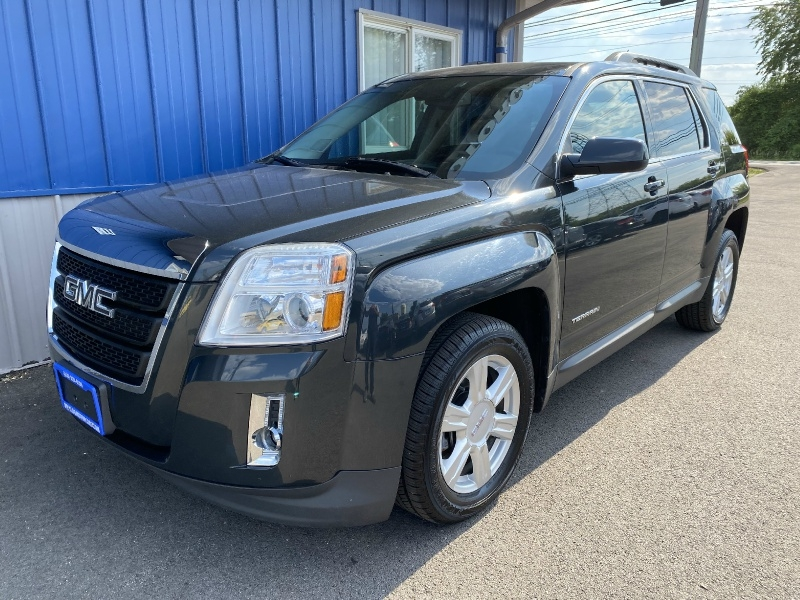 GMC Terrain 2014 price $9,798